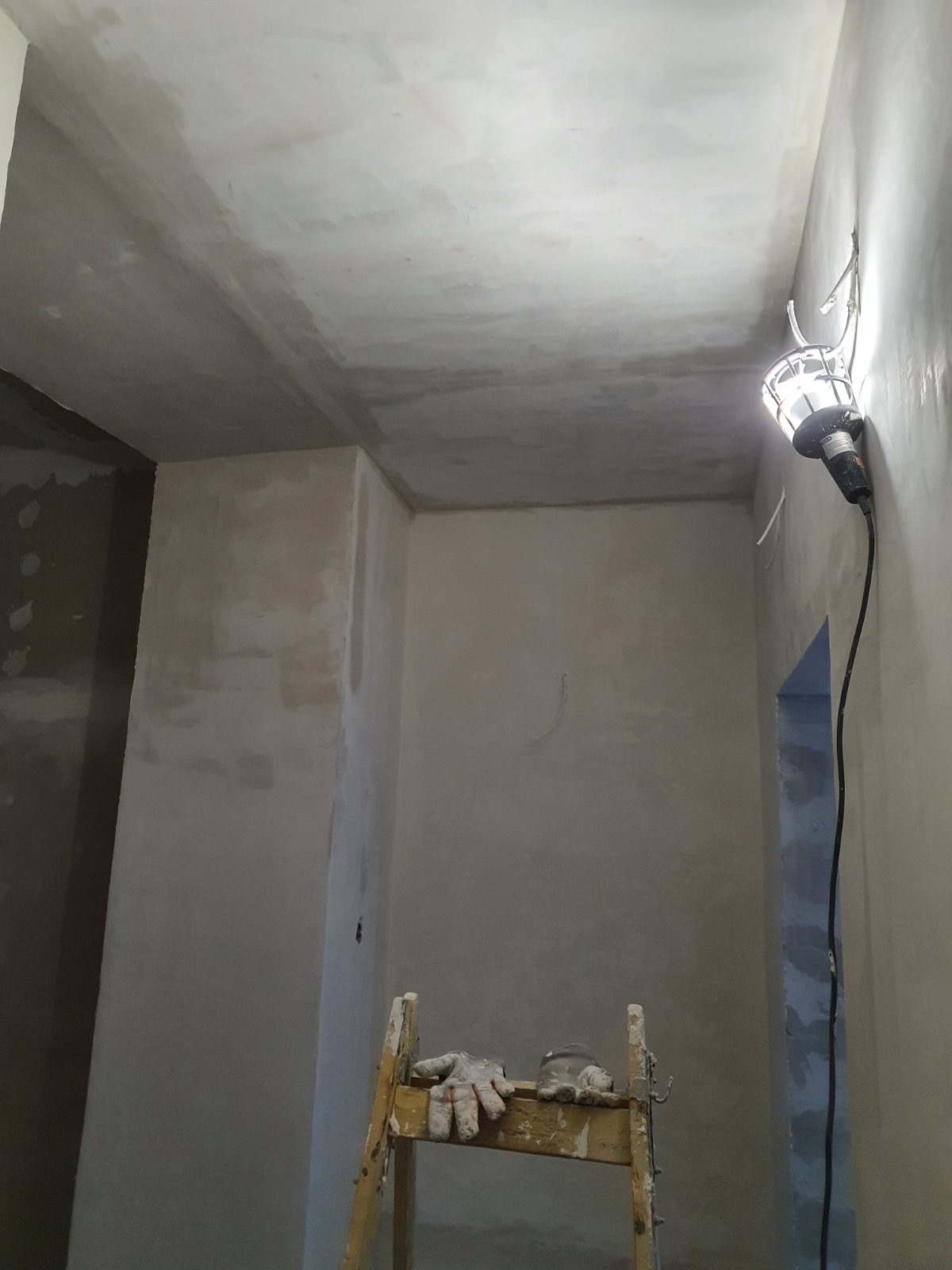 Bp VII ker lakásfelújítás