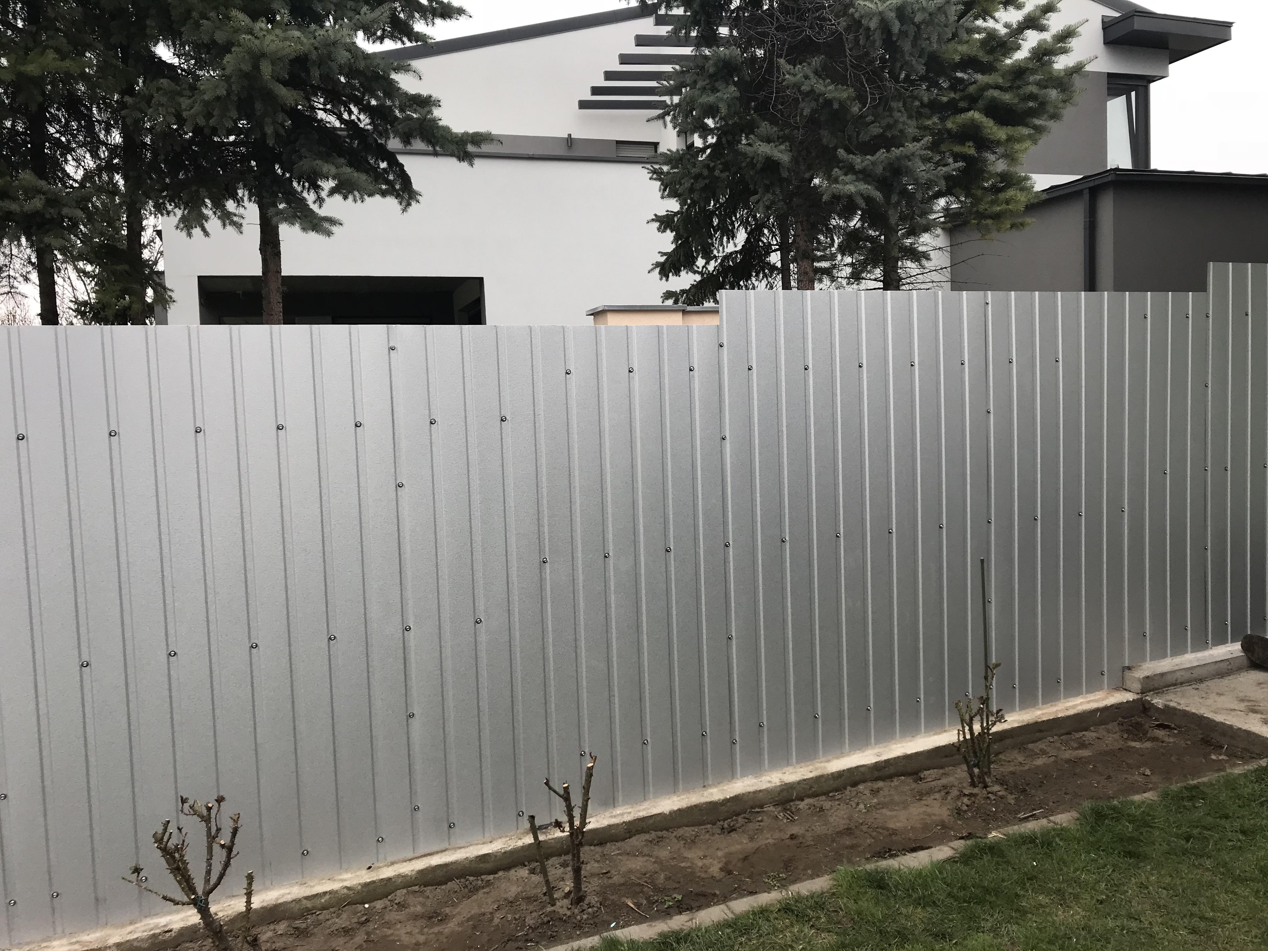 Kerítés építés Dunakeszi