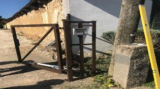 Nagykovácsi kerítés építés